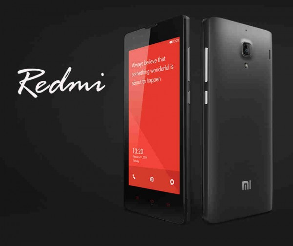Where to buy Redmi 1S