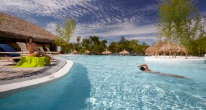 Bluewater Panglao Pool near the Beach