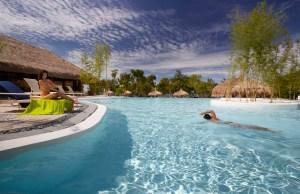 Bluewater Panglao Pool near the Beach