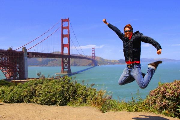 KJS @ San Francisco, USA