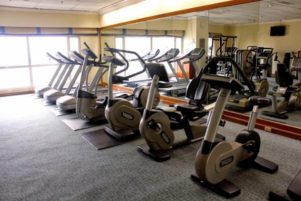 Linden Suites Fitness Gym