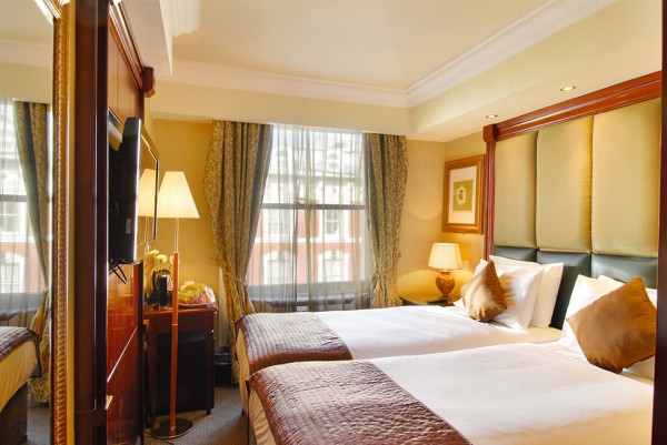 London Premier Kensington Rooms