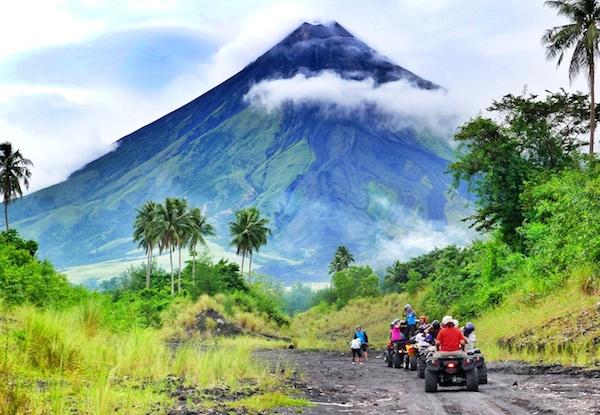 Mayon ATV Adventure