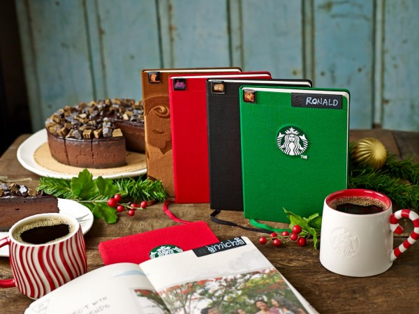 Starbucks Planner 2015 Philippines Edition