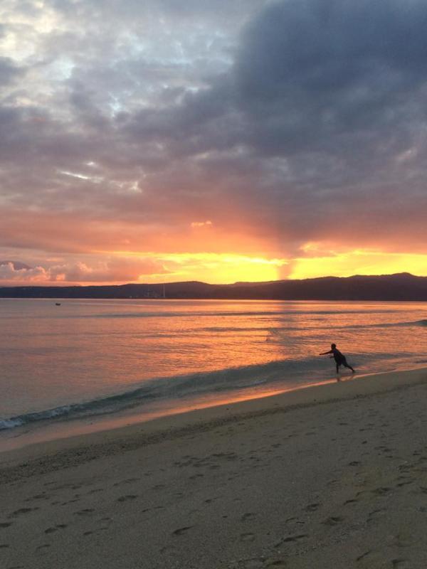 Cagbalete Island photo by Pansacola Beach Resort FB