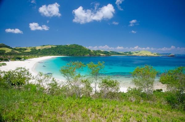 Mahabang Buhangin Calaguas Island