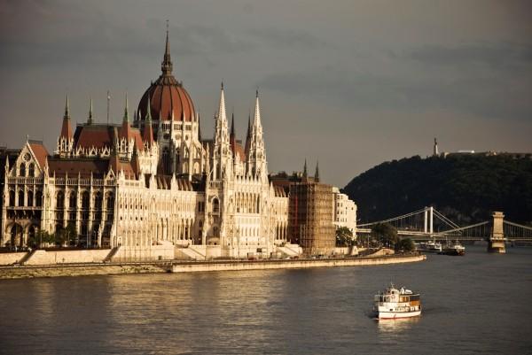 No 6 Budapest