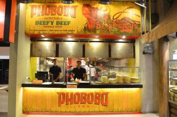 Phobobo Incredible Beefy Beef Noodle Soup