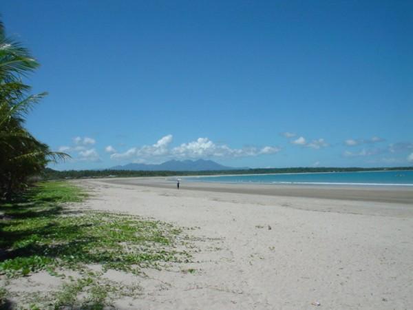 Rizal Beach Resort in Gubat Sorsogon