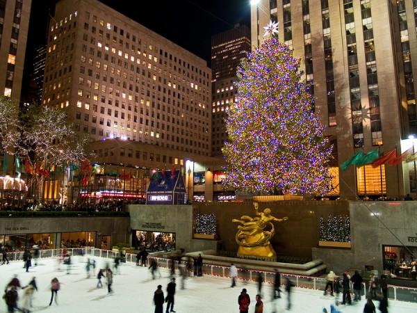 Christmas Tree Rc