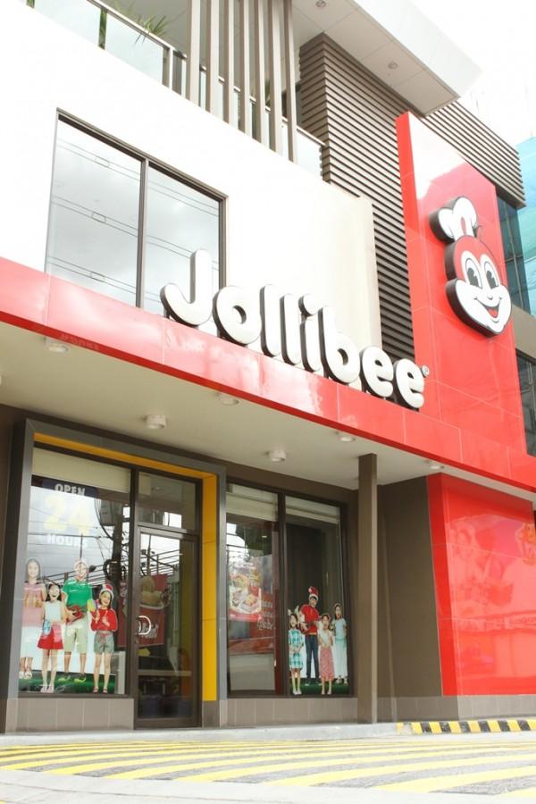 Hollidays with Jollibee