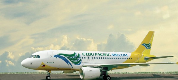 Cebu Pacific Bali Flights