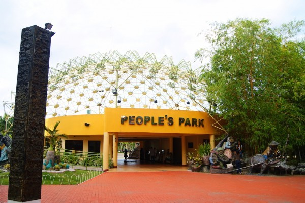 Davao Peoples Park