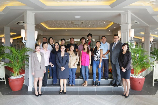 Media with Taal Vista Management
