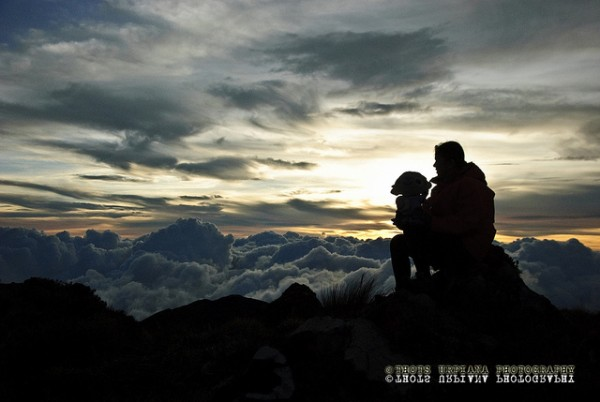 Mt. Apo Traverse by incrediblethots via Flickr