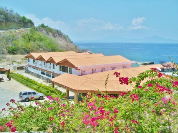 Seas Spring Resort Anilao