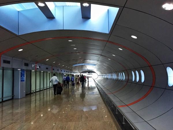Visa on Arrival at Trivandrum International Airport
