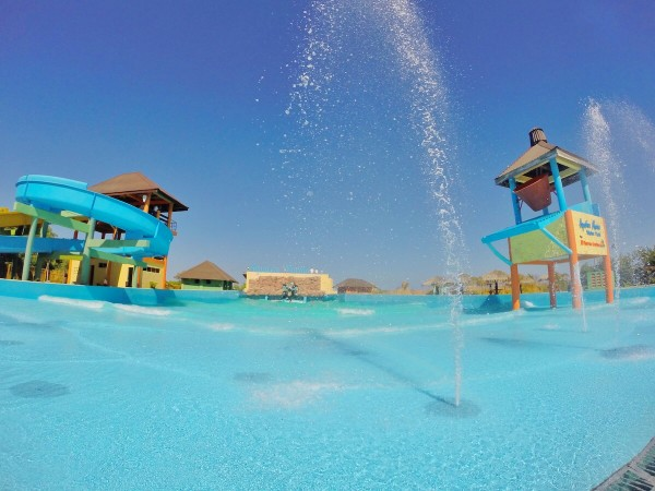 Aquatica Marina Waterpark