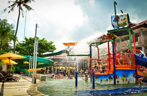 Bali Dynasty Resort Kiddie Pool