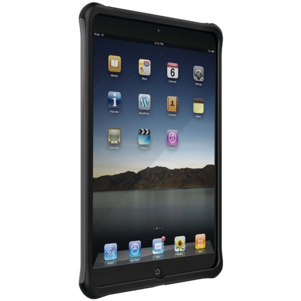 Ballistic Urbanite Black Case iPad Mini