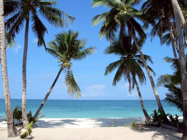 Boracay Island in Malay Aklan
