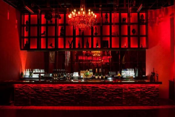 Chaos Nightclub Manila