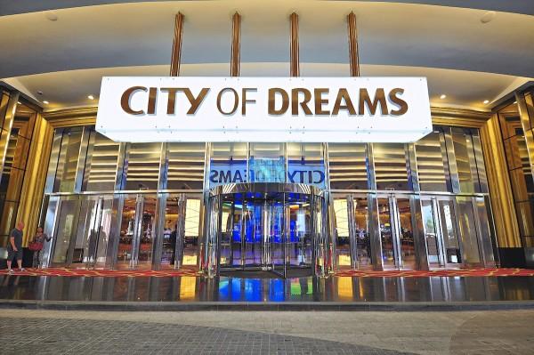 City of Dreams Manila Shopping