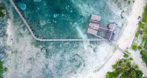 Cloud 9 - Surfing Destinations in the Philippines by Joel Vodell via Unsplash