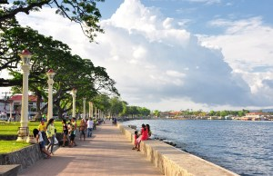 Dumaguete City Travel Guide