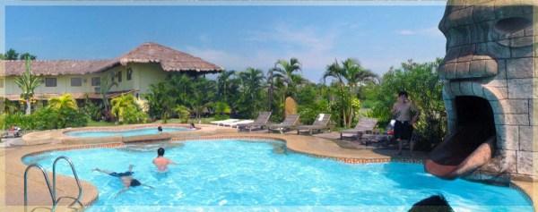 El Puerto Marina Beach Resort and Spa