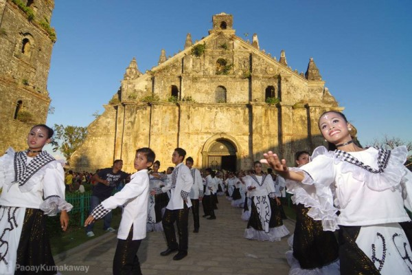 Guling-Guling Festival in Paoay by PaoayKumakaway FB