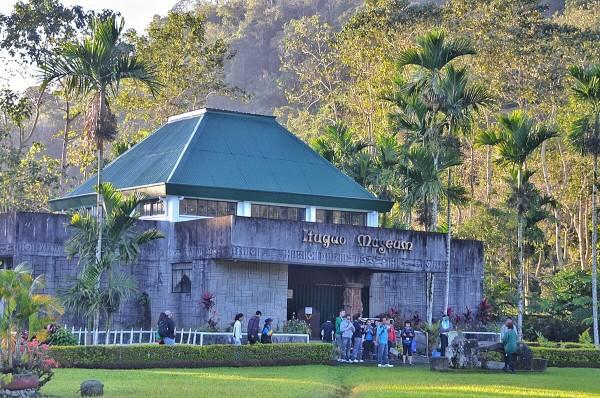 Ifugao Museum in Kiangan