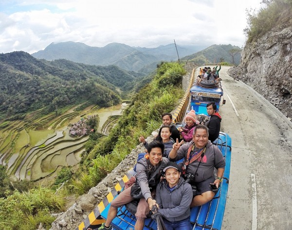 Its more fun in Ifugao