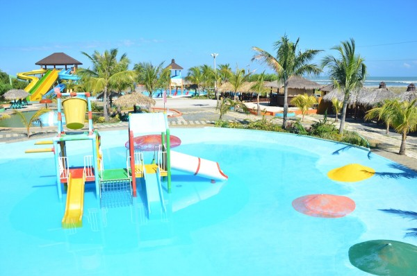 Waterpark in Lingayen Pangasinan