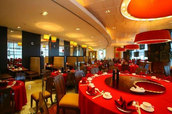 Xin Tian Di Restaurant
