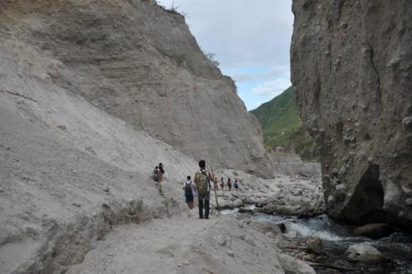Adventure Trek with Pinoy Travel Bloggers
