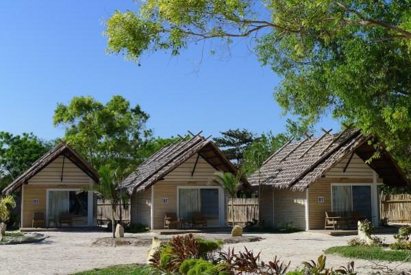 Choose your Beach Hut