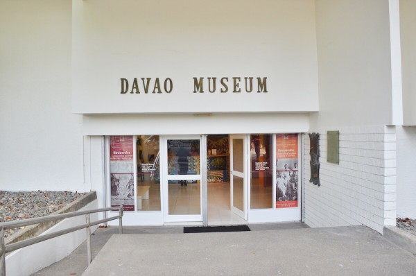 Davao Museum of History and Ethnography