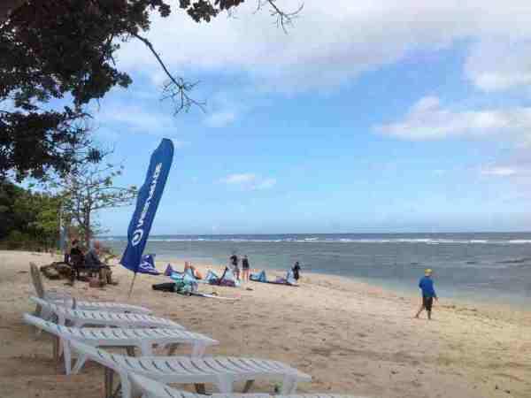Kingfisher Sand Sea Surf Resort Pagudpud