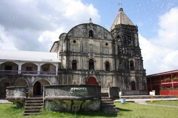 Minor Basilica of Saint Michael the Archangel in Tayabas
