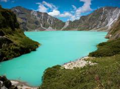 Mt Pinatubo Hiking Tour photo by Monggoy via Flickr