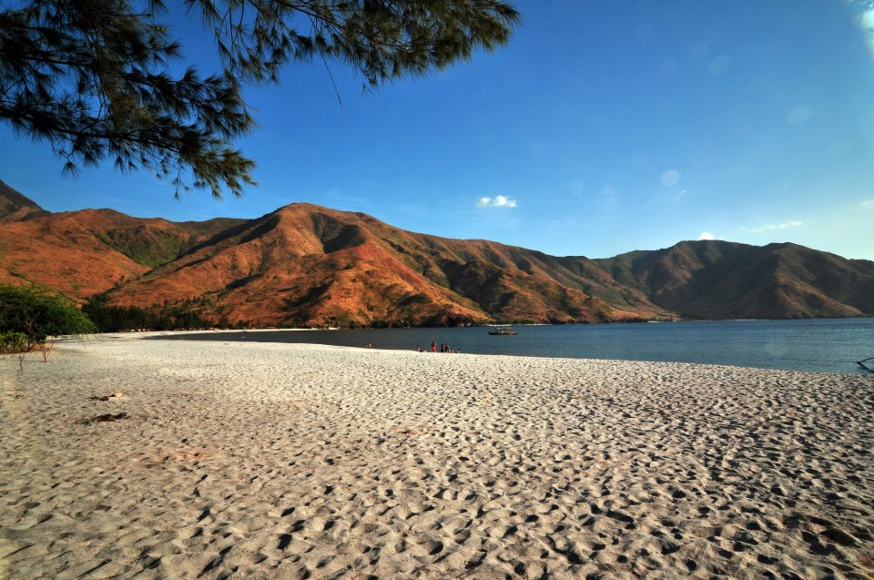 5 Things To Do And See In Zambales Philippines Out Of