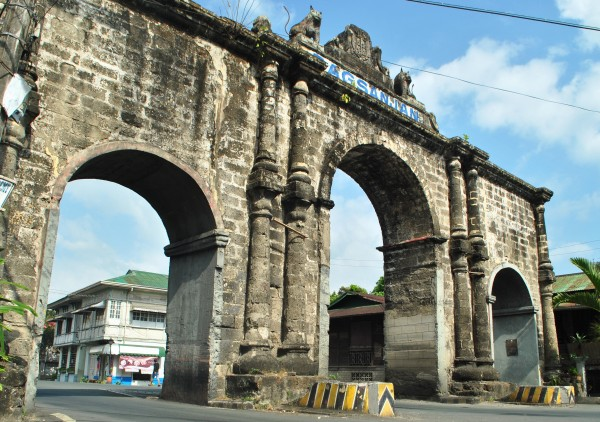 Pagsanjan Royal Gate