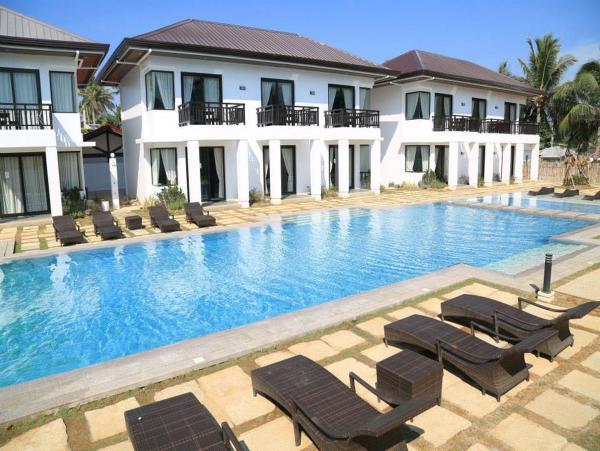 Puerto Del Sol Beach Resort