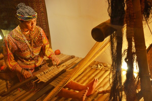 Weaving Tribes of Mindanao