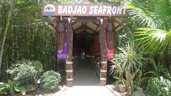 Badjao Searfront Restaurant