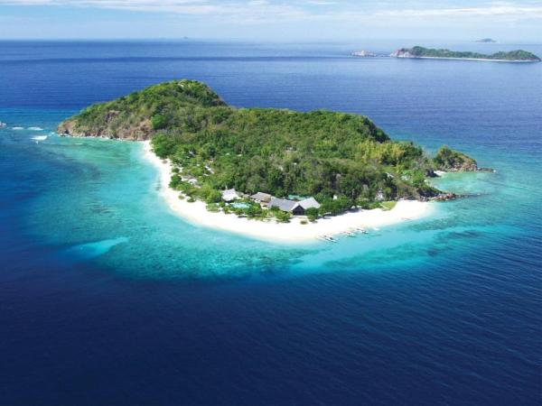 Club Paradise Resort Coron