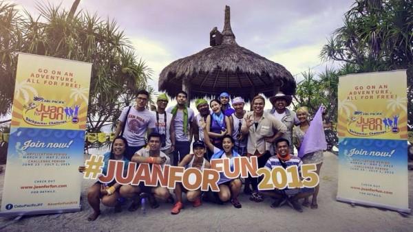 Juan for Fun Media Challenge