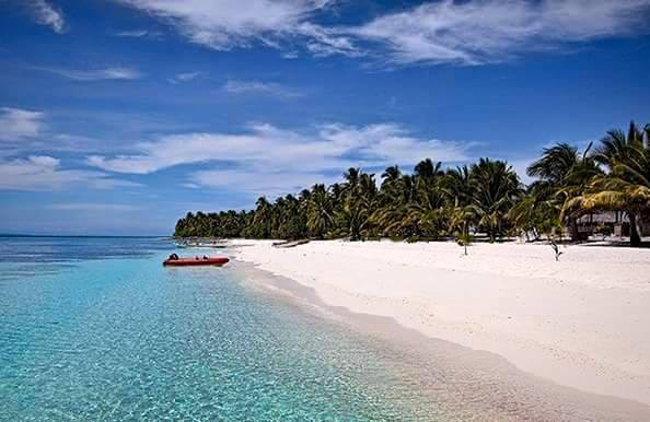 Kalanggaman Island photo by Kalanggaman FB