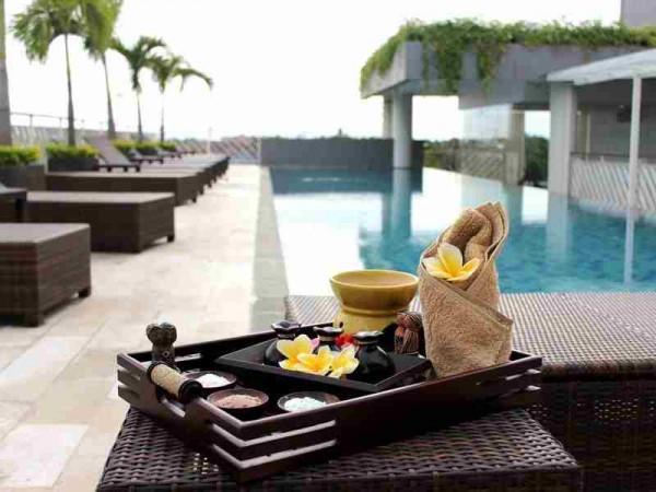 PrimeBiz Kuta Bali Pool